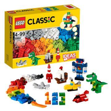 Конструктор Lego Classic 10693 Набор для творчества - яркие цвета