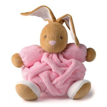 Мягкая игрушка Kaloo Плюм Заяц средний (Розовый)