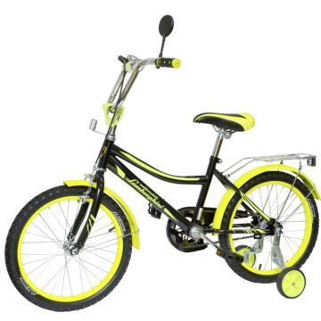 "Детский велосипед Lamborghini 18"" (желтый)"
