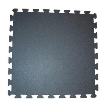 Мягкий пол Экополимеры 50*50 (серый)