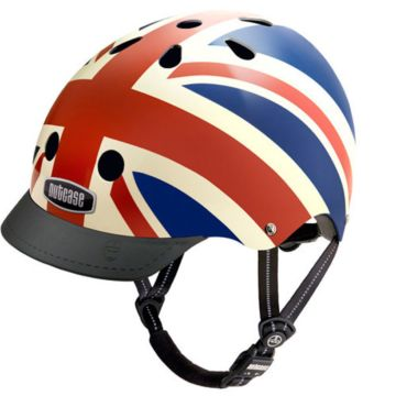 Шлем Nutcase Street Helmet Union Jack-S