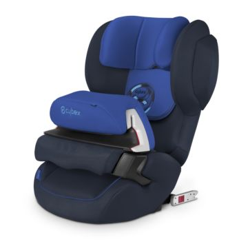 Автокресло Cybex Juno 2-Fix Royal Blue