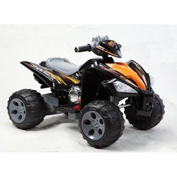 Электромобиль TjaGo Sport-JC (черный)