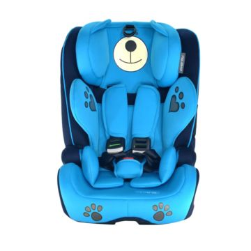 Автокресло Everflo Bear Keeper 968PB (Blue)