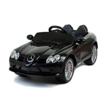 Электромобиль Akai Toys Mercedes-Benz SRL McLaren (черный)
