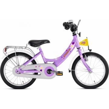 "Детский велосипед Puky ZL 16-1 Alu 16"" (lilac)"