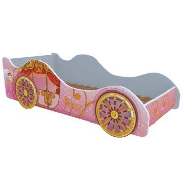 Кровать-машина Кроватка5 Машинки (Карета)