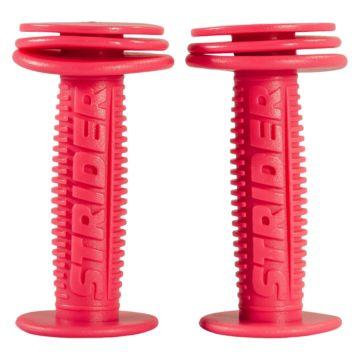 Рулевые накладки Strider (розовые)