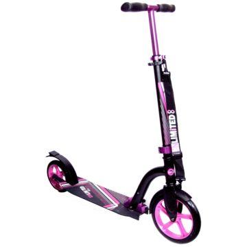 Самокат Unlimited NL300-230 (розовый)