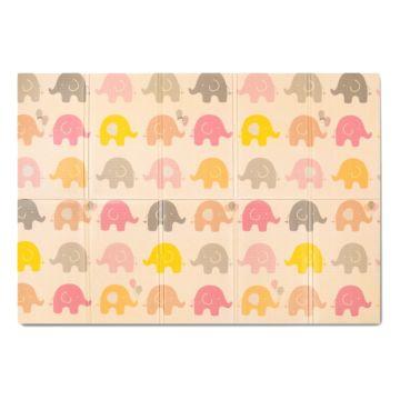 Развивающий коврик Parklon Portable Слонята