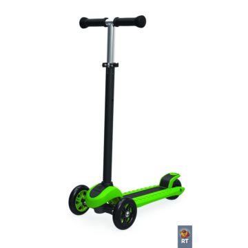 Самокат Y-bike Glider Maxi XL (зеленый)