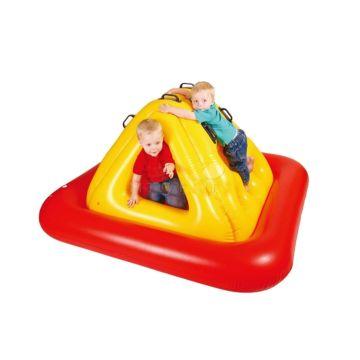 Сухой надувной бассейн Upright Скалолаз