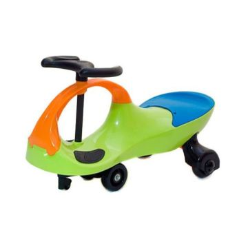 Каталка TCV Twist Car (зеленый)