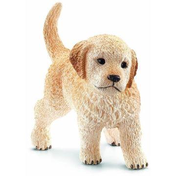 Голден ретривер щенок Schleich