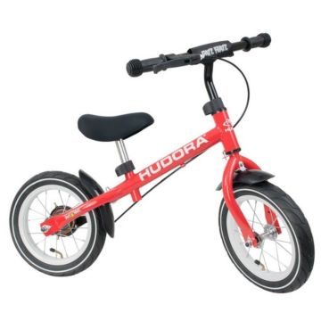 Беговел Hudora Running Bike Ratzfratz Air (красный)