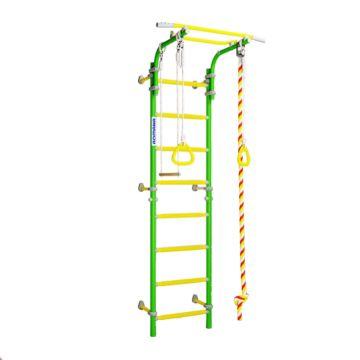 Детский спортивный комплекс Romana Next 1 (зеленый)