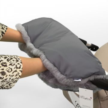 Муфта для коляски Esspero Solana Grey