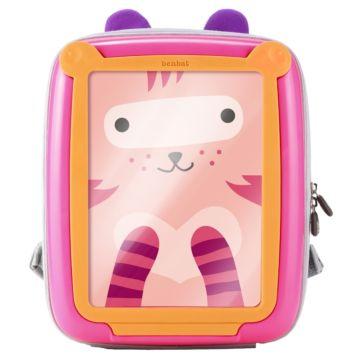 Рюкзак Benbat Go Vinci (розовый)