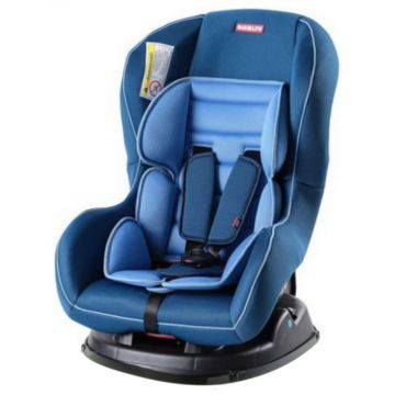 Автокресло Amalfy HB-383 (Blue)