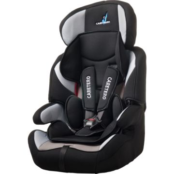 Автокресло Caretero Falcon (black)