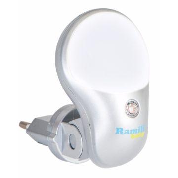 Автоматический ночник Ramili Baby BNL200