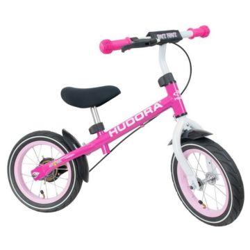 Беговел Hudora Running Bike Ratzfratz Air (розовый)