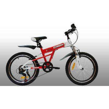 """Детский велосипед Royal Baby Climber Alloy 20"""" (красный)"""