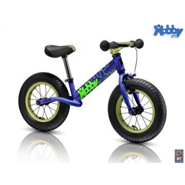 Беговел Hobby Bike Twenty two (фиолетовый)