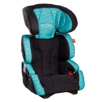Автокресло STM My-Seat CL (lagoon)