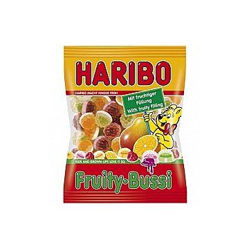 Мармелад Haribo Fruitty-Bussy 165 гр
