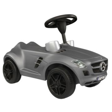 Каталка Big Bobby-Benz SLS AMG 56344