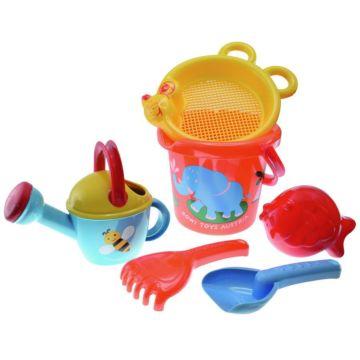 Набор игрушек для песка Gowi Слонёнок