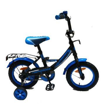 """Детский велосипед Nameless Vector 12"""" (голубой)"""