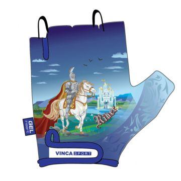 Велоперчатки Vinca Sport для ребенка 2-3 лет (Rider)
