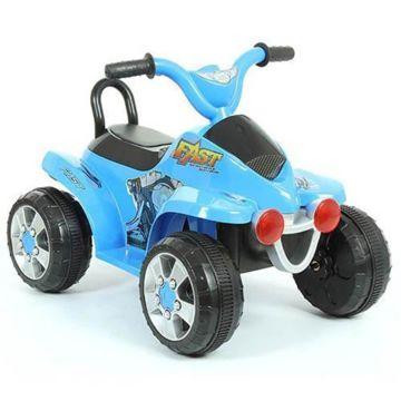 Миниквадроцикл Weikesi LD402A (Синий)