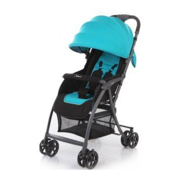 Коляска прогулочная Jetem Fit (light blue)