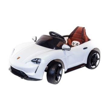 Электромобиль ToyLand Porsche Sport QLS 8988 (белый)