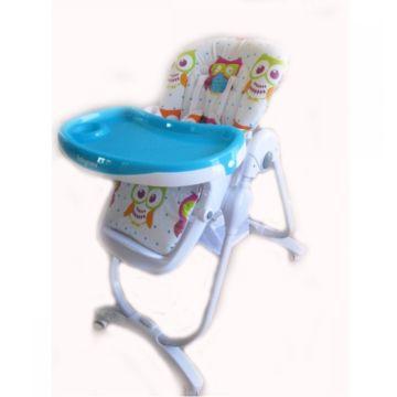 Стульчик для кормления Baby Care Trona (Blue)