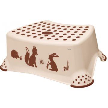 Подставка для ног OKT Лесные животные
