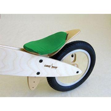 Чехол для седла Kokua джинс (зеленый)