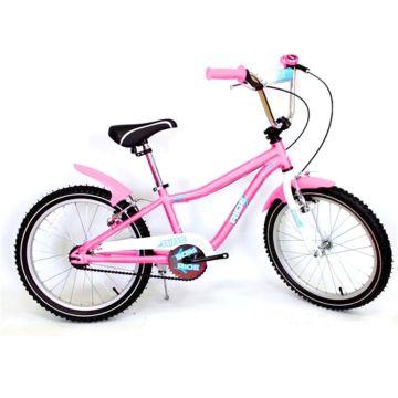 """Детский велосипед Ride 20"""" (pink)"""