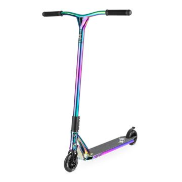 Трюковый самокат Limit LMT 06 Pro Stunt Scooter 2017 (Chrome)