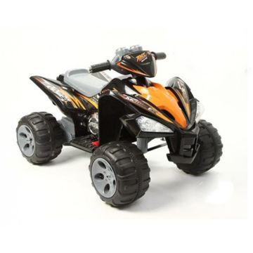 Квадроцикл Weikesi JS007 (Чёрный)