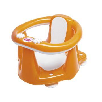 Сидение для ванной Ok Baby Flipper Evolution (Оранжевый)