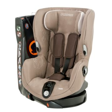 Автокресло Maxi-Cosi Axiss (walnut brown)
