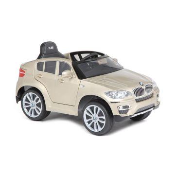 Электромобиль Weikesi BMWx6 (Шампань)