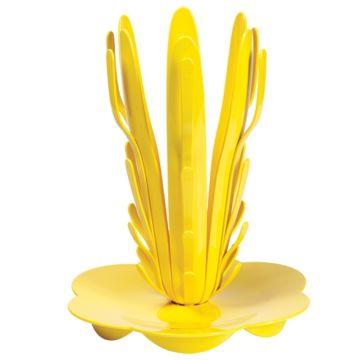 Сушилка для бутылочек AngelCare Drip Dryer (лимонный)