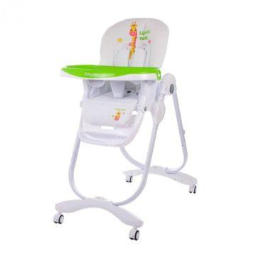 Стульчик для кормления Baby Care Trona (Green)