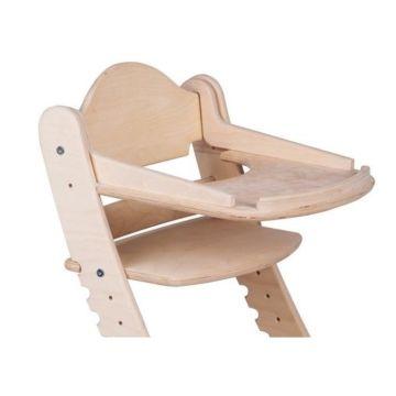 Столик к растущему стулу Два Кота шлифованный