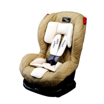 Автокресло Happy Baby Taurus Deluxe (beige)